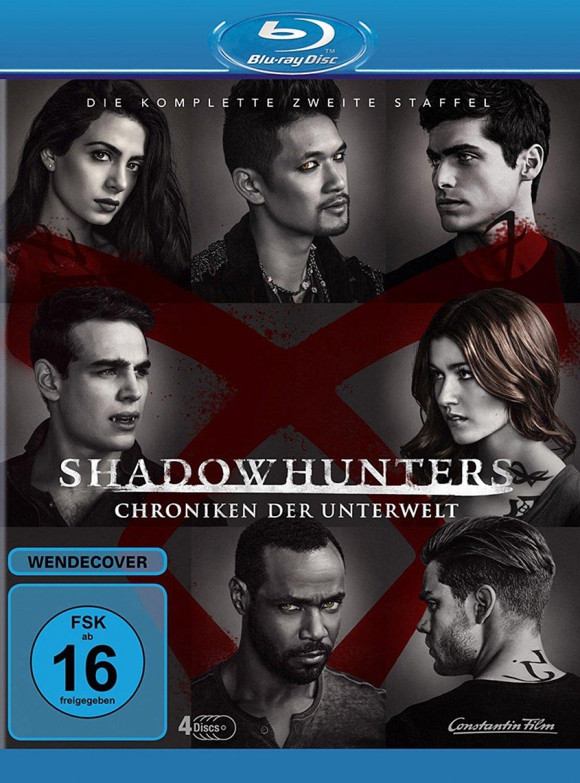 Shadowhunters Staffel 2 Hdfilme