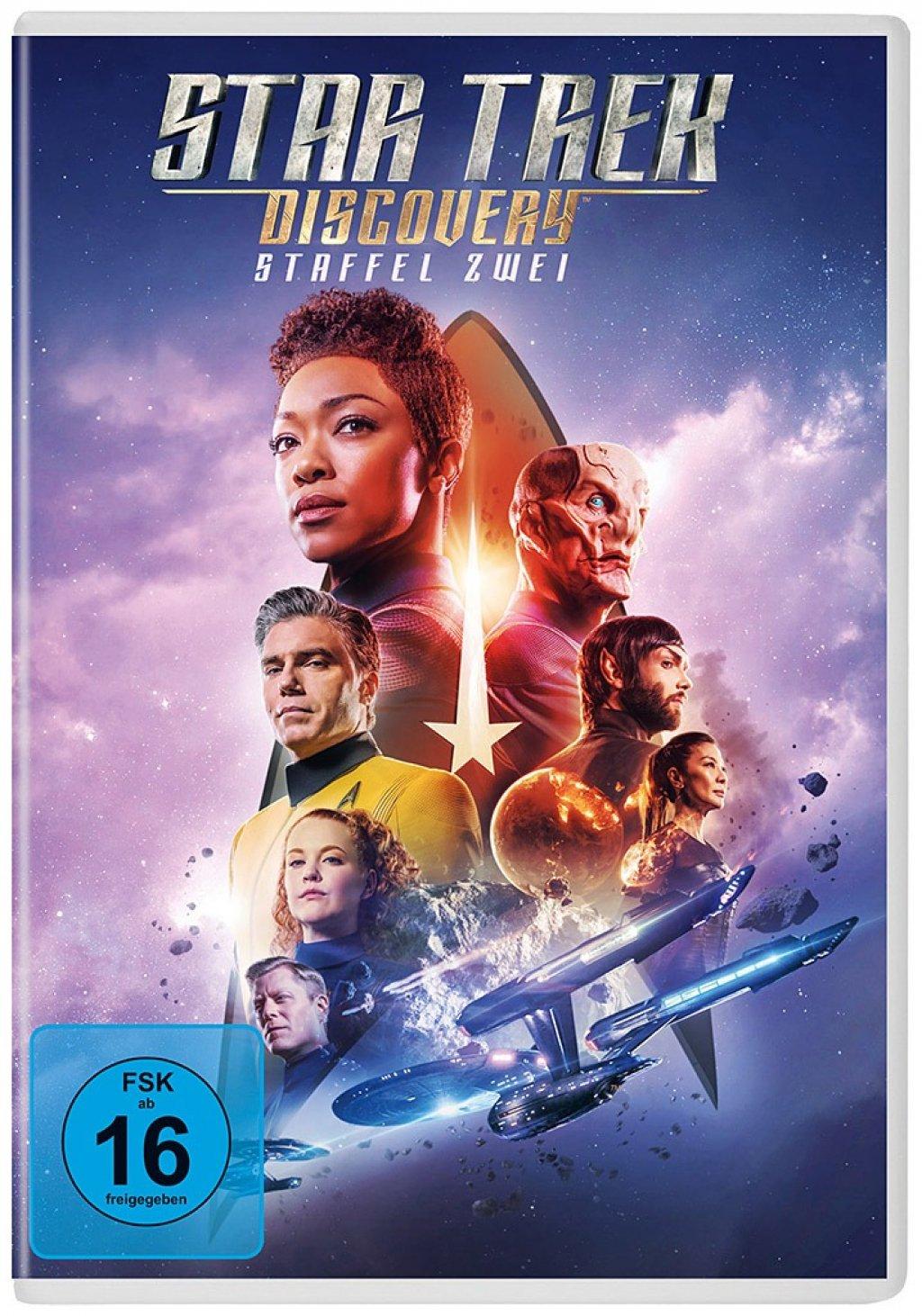 Star Trek Discovery Schauspieler