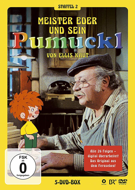 Meister Eder Und Sein Pumuckl Staffel 2