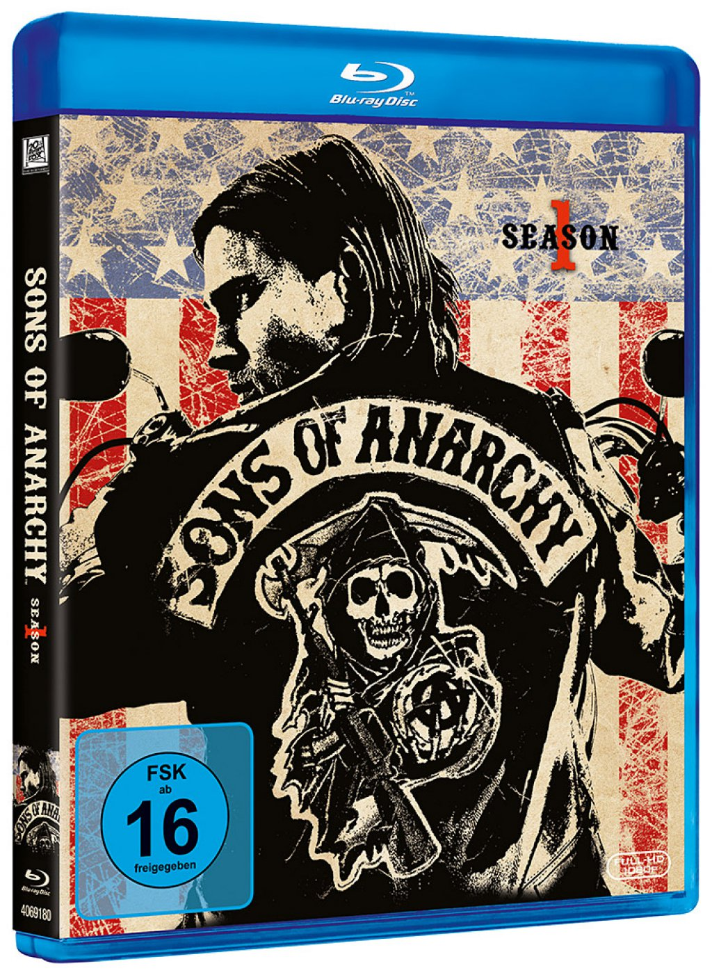 Sons Of Anarchy Staffel 3 Folge 1