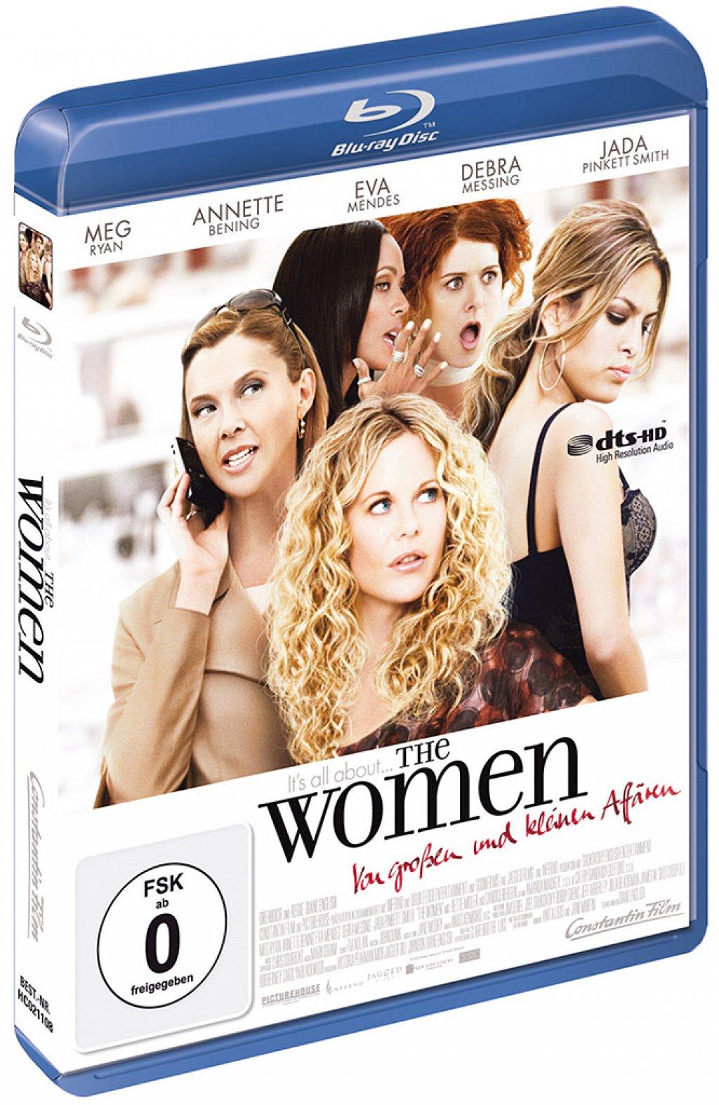 The Women – Von Großen Und Kleinen Affären