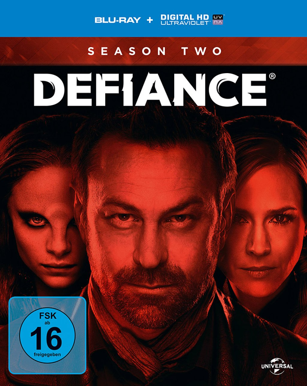 Defiance Staffel 2 Stream