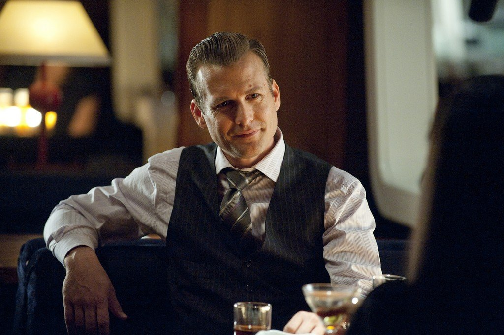 Suits Fernsehserie