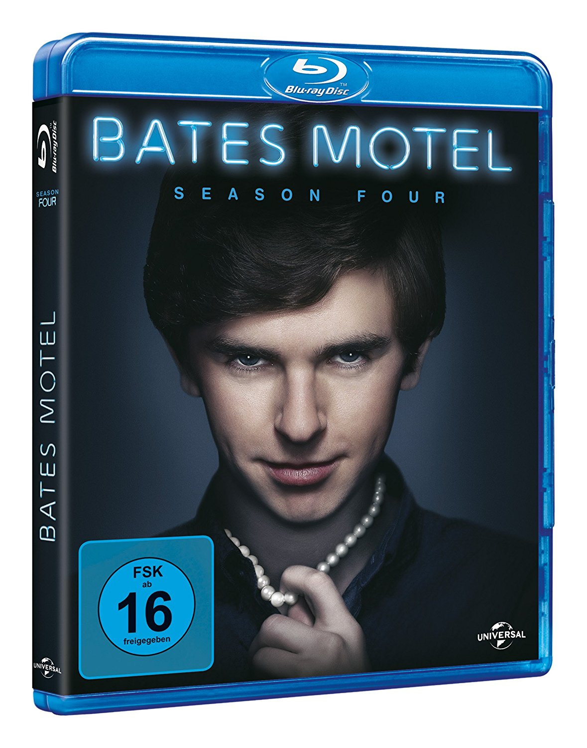 Bates Motel Staffel 5 Deutsch