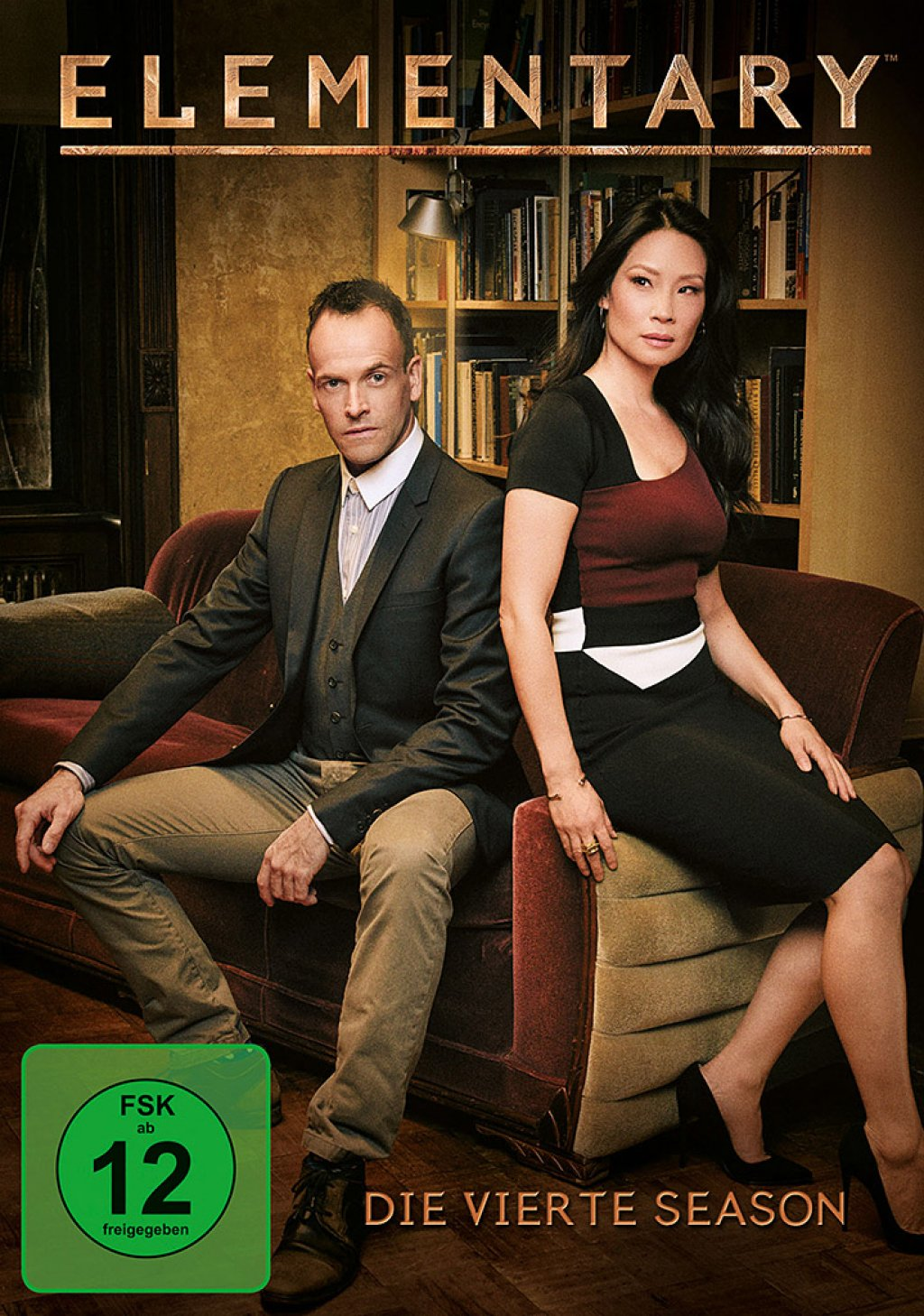 Elementary Staffel 5 Deutsch