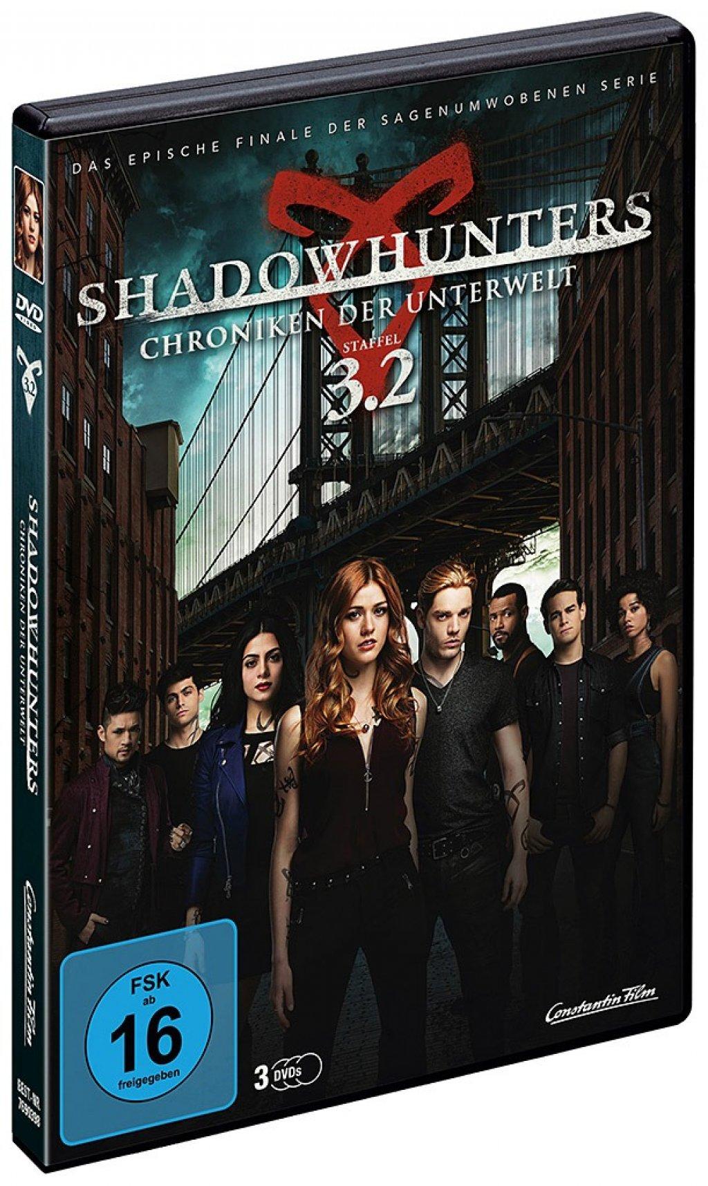 Shadowhunters Staffel 3 Episodenguide