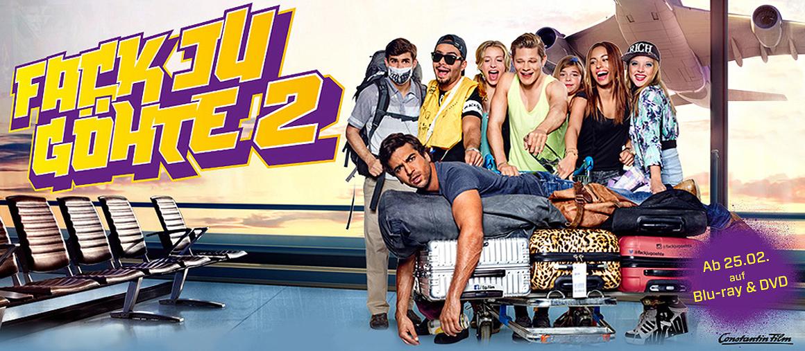Fack Ju Göhte 2 Movie 4k